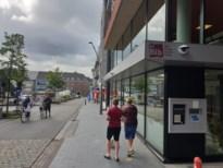 Cameraschild moet overlast in centrum van Diepenbeek voorkomen