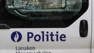 Bromfietser gewond bij ongeval in Maasmechelen