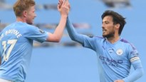 Kevin De Bruyne weer wat dichter bij record Thierry Henry na forfaitzege Manchester City