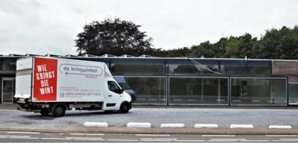 Zesde Limburgse Kringwinkel opent in oktober de deuren