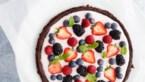 KOKEN. Twee heerlijke recepten voor een zomers stukje taart