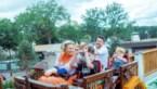 <B>DOEN. Zeepkistrijden in de nieuwste familie-achtbaan in de Efteling</B>