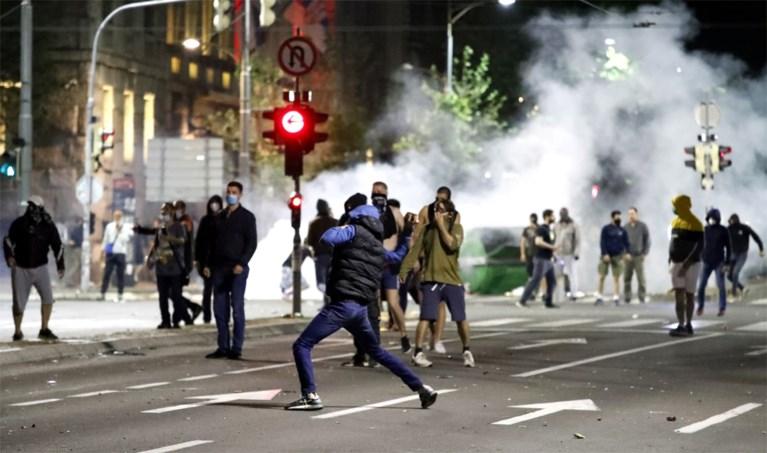 Serviërs slikken nieuwe lockdown niet zomaar