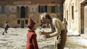 Een Italiaanse Pinocchio in hart en nieren