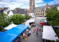 Dit zijn de toppers op de markt van Tongeren volgens burgemeester Christiaens
