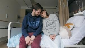 OPROEP. Koppel maakt documentaire over ziekte die 1 op 10 vrouwen treft
