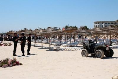 Tunesië zegt IS-aanslag op toeristen te hebben verijdeld