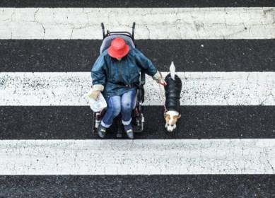Grondwettelijk Hof schrapt minimumleeftijd van 21 jaar voor toelage bij handicap