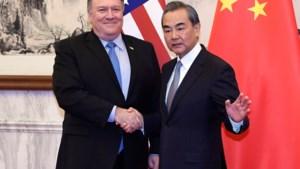 """China waarschuwt VS voor """"paranoia à la McCarthy"""""""