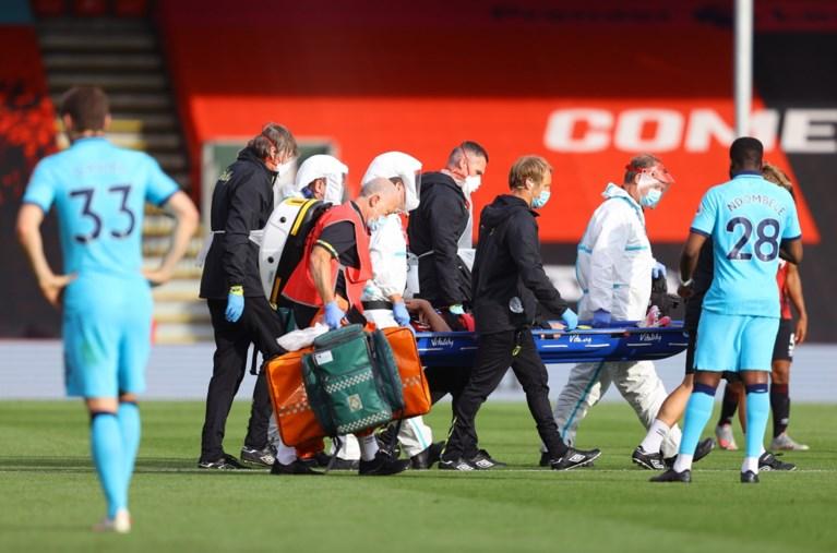 Jan Vertonghen en Toby Alderweireld voor het eerst sinds februari nog eens met hun tweetjes achterin bij Tottenham