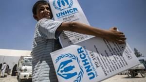 Ook Russisch tegenvoorstel voor humanitaire hulp aan Syrië haalt het niet