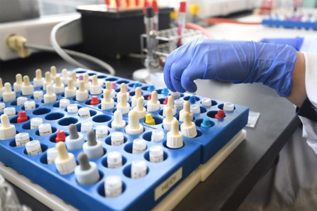 Nog 83 besmettingen per dag: 11 procent minder dan vorige week