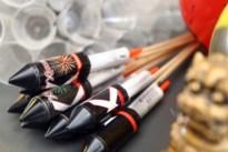 Nederlanders verstoppen 387 kilo vuurwerk in loods naast tankstation in Kinrooi