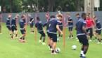 24 spelers op donderdagtraining STVV
