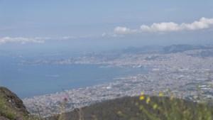 Levensechte geschiedenis: een wandeling op de niet zo onschuldige Vesuvius