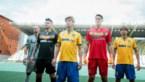 STVV onthult nieuw wedstrijdshirt: meer schakering en kanariepluimen