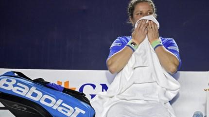"""Kim Clijsters hervat maandag competitie in VS: """"Trust the process"""""""