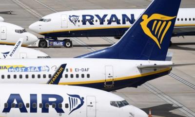 Ook Ierse piloten Ryanair leveren vijfde van hun loon in