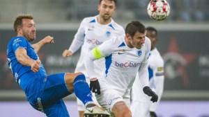 """AA Gent legt uit waarom het niet tegen Genk wil voetballen: """"Geen enkel risico nemen"""""""