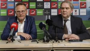 Pro League is niet van plan BAS te volgen: nieuwe Algemene Vergadering moet degradatie W-Beveren gewoon bevestigen