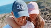Wout van Aert en zijn Sarah verwachten eerste kindje