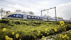 363.000 Nederlanders kijken naar ... treinbeelden