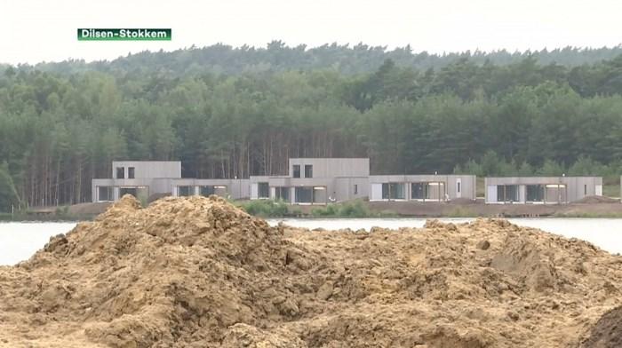 250 villa's Terhills in recordtempo gebouwd