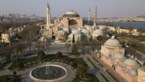 Turks gerecht geeft groen licht om Hagia Sophia om te vormen tot moskee
