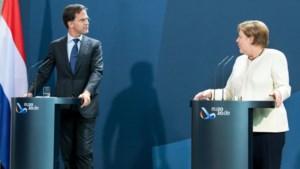 Mark Rutte is spil in strijd om Europese coronamiljarden