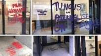 """Partijsecretariaat van N-VA beklad door pro-abortusactivisten: """"Maar wij laten ons niet intimideren"""""""