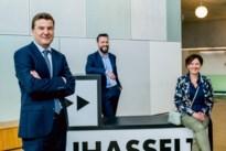 Vicerectoren UHasselt gaan voor toponderzoek en onderwijsvernieuwing