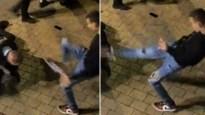 Schokkend beeld: speurders zoeken 'hoofdschopper' die agent viseert in Knokke