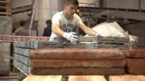 Steenfabriek in Lanaken schort bouwverlof op in overleg met de werknemers