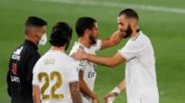 Rode Duivels van Real Madrid stapje dichter bij de titel