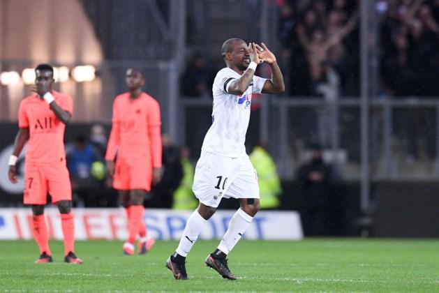 Staat dit ook Waasland-Beveren te wachten? In Frankrijk moet Amiens nu toch in Ligue 2 starten, al blijft schadevergoeding mogelijk