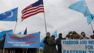 China kondigt represailles aan tegen Verenigde Staten na sancties voor inbreuken op mensenrechten van Oeigoeren
