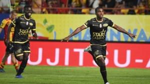 Opnieuw trekt een jonge Belg naar de Bundesliga