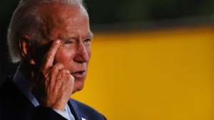 Presidentskandidaat Joe Biden stelt relanceplan van 700 miljard dollar voor Amerikaanse economie voor