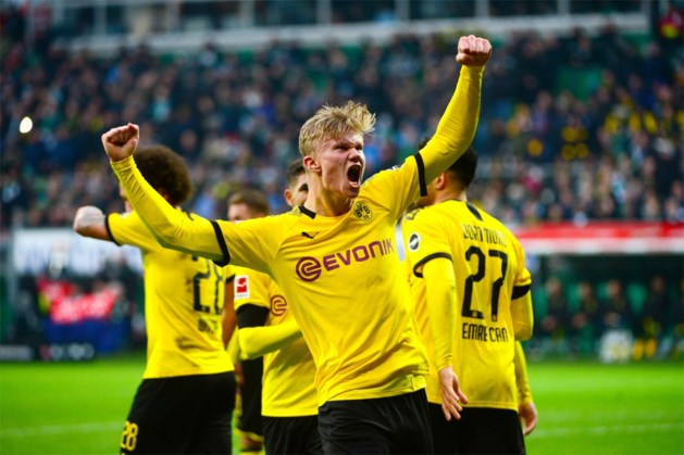 Nieuw Bundesliga-seizoen begint op 18 september