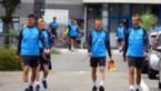 Extra training vervangt geschrapte oefenpot voor KRC Genk