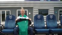Liam Manning nieuwe coach Lommel SK