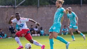 Guillaume Gillet debuteert voor Charleroi in gelijkspel tegen KV Kortrijk