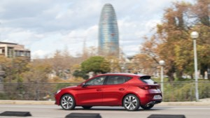 Seat Leon: Golf met wow-factor