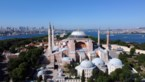"""Hagia Sophia wordt opnieuw moskee, Erdogan countert kritiek: """"Gebouw blijft werelderfgoed"""""""
