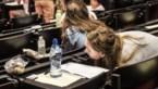 Ook kleurencodes voor hoger onderwijs: alle studenten worden volgend academiejaar in de auditoria verwacht