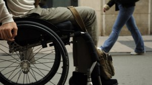 Senaat zet eerste stap in erkenning rechten gehandicapten in de Grondwet