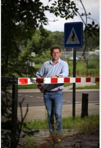 Heusden-Zolder wil veilige fietspaden naar Velodroom
