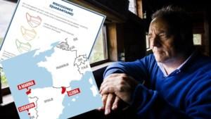 """Marc Van Ranst waarschuwt reizigers: """"Er gaan rode zones bijkomen"""""""