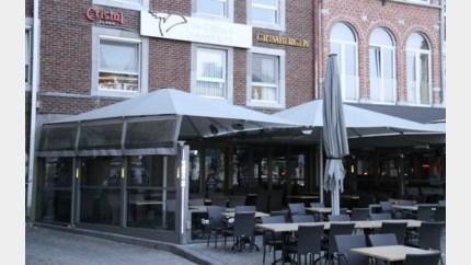 Café De Casque sluit na positieve tests personeel