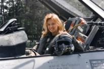 Lommelse Mie moet vrouwen overtuigen F16-piloot te worden: